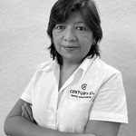 Asesor Mildred Alamilla Cupul